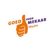 Logo van Goedvoormekaar