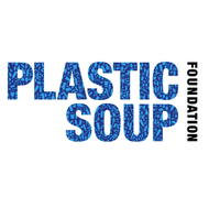 Logo van Plastic Soup Foundation