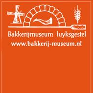 organisatie logo Bakkerijmuseum Kempisch