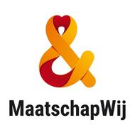 Logo van MaatschapWij